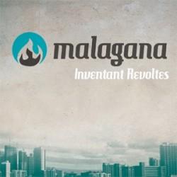 CD Inventant revoltes - Malagana