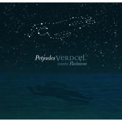CD VerdCel - Petjades