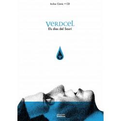 Llibre (còmic) + CD Verdcel - Els dies del Saurí