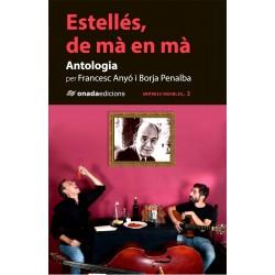 """Llibre-CD """"Estellés, de mà en mà"""""""
