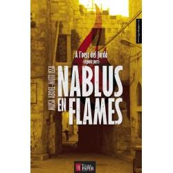 """Llibre """"Nablus en flames, A l'Oest del Jordà II"""""""