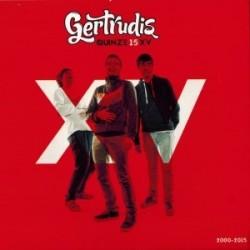 CD Gertrudis Quinze15XV