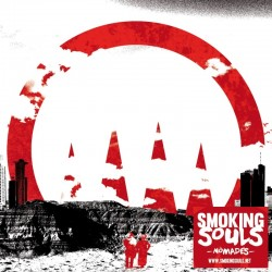 CD Smoking Souls - Nòmades