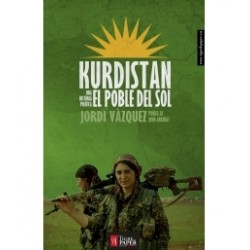 """Llibre """"Kurdistan. El poble del sol"""""""