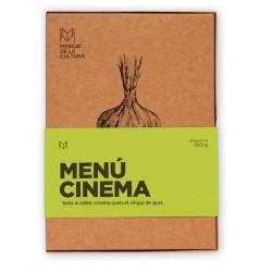 Pack Mercat de la Cultura // Menú Cinema // Entrades i abonaments