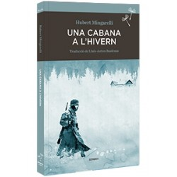 Llibre Una cabana a l'hivern
