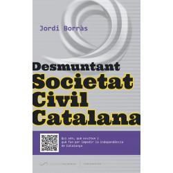 Llibre Desmuntant Societat Civil Catalana