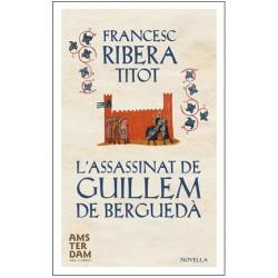 Llibre L'assassinat de Guillem de Berguedà