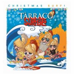 CD Tarraco Surfers - Christmas Surf