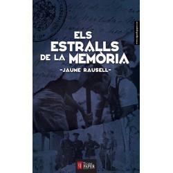 Llibre Els estralls de la memòria