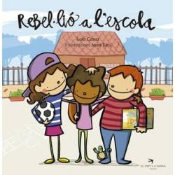 Llibre Rebel·lió a l'escola