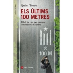 Llibre Els últims 100 metres