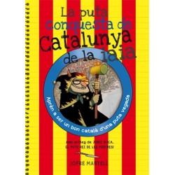 Llibre La puta conquesta de Catalunya de la iaia