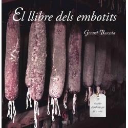 Llibre El llibre del embotits