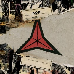 CD KOP - Radikal (2016) CD doble