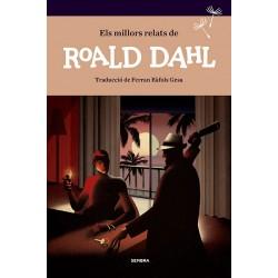 """Llibre """"Els millors relats de Roald Dahl"""""""