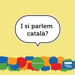 """Llibre """"I si parlem català?"""""""