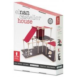 Joc El nan casteller HOUSE
