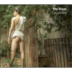 CD The Risas - Cucurelles