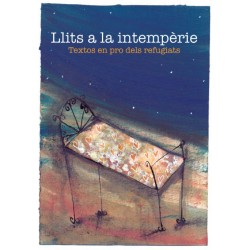 Llibre Llits a la intempèrie