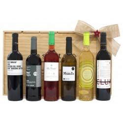 Lot de vins catalans Tastets