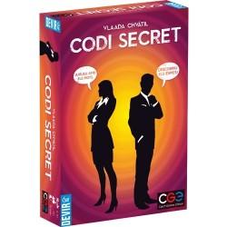 Joc de taula Codi secret