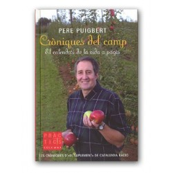 Llibre Cròniques del Camp