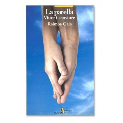 Llibre La Parella. Viure i conviure