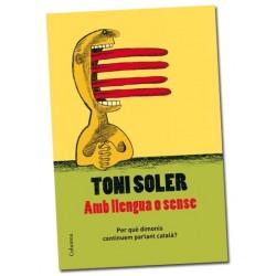 Llibre Amb llengua o sense