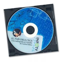 DVD El país dels cecs