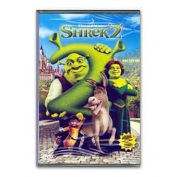 DVD Shrek - 2