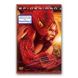 DVD Spiderman - 2
