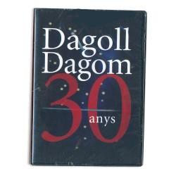 Doble DVD Dagoll Dagom - 30 anys