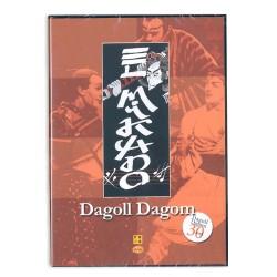 DVD Mikado - Dagoll Dagom