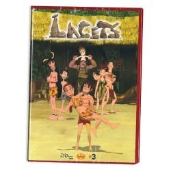 DVD Lacets Volum 2