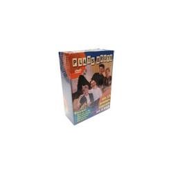 Lot DVD Plats Bruts, 1-13