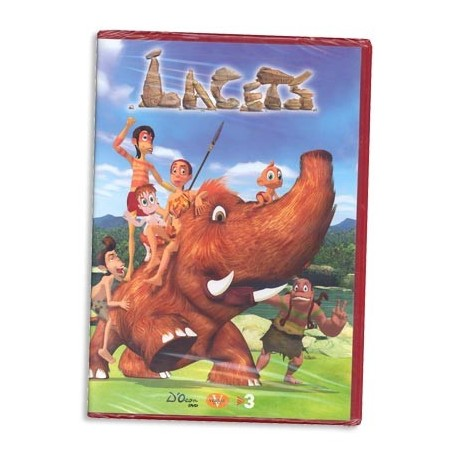 DVD Lacets Volum 1