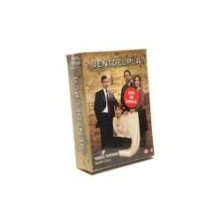 Lot DVD Ventdelplà 2 - Capítols 17 al 44