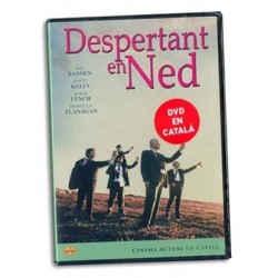 DVD Despertant en Ned