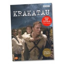 DVD Krakatau