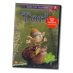 DVD Tork Volum 1