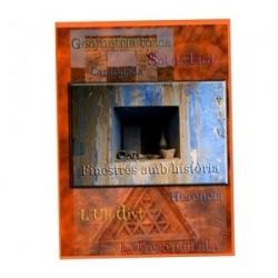DVD Finestres amb història