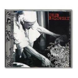 CD Cheb Balowski - Potiner