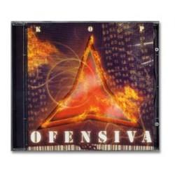 CD Kop - Ofensiva