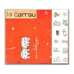 CD La carrau - Una dotzena