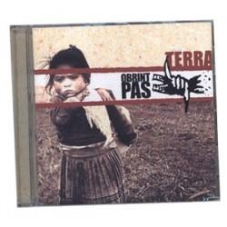 CD Obrint pas - Terra