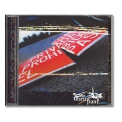CD Obrint pas - Obrint pas