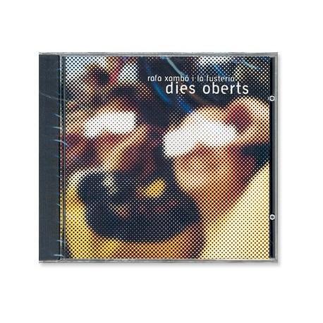 CD Rafa Xambó i la fusteria - Dies oberts