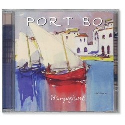 CD Port Bo - Barquejant