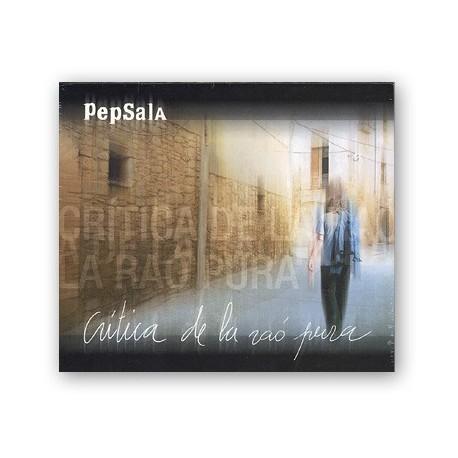 CD Pep Sala Crítica de la raó pura